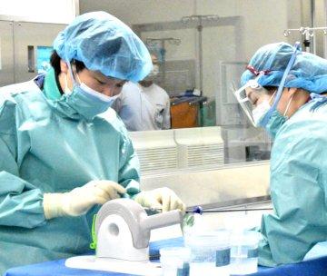 TAVI(TAVR)専門施設を取得-2